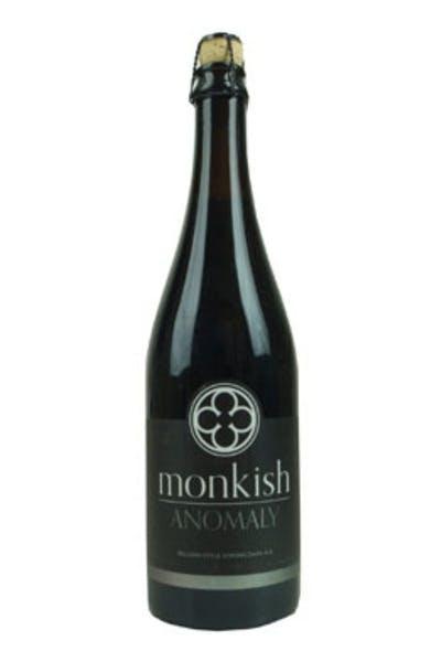 Monkish Brown Habit