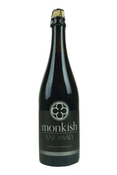 Monkish Brown Habit