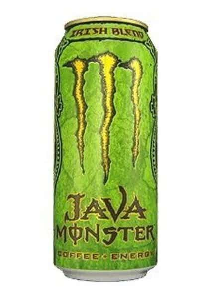 Monster Java Irish Blend