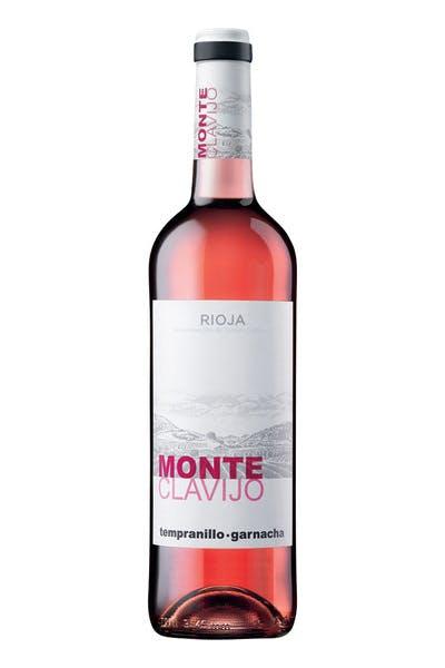 Monte Clavijo Rioja Rose