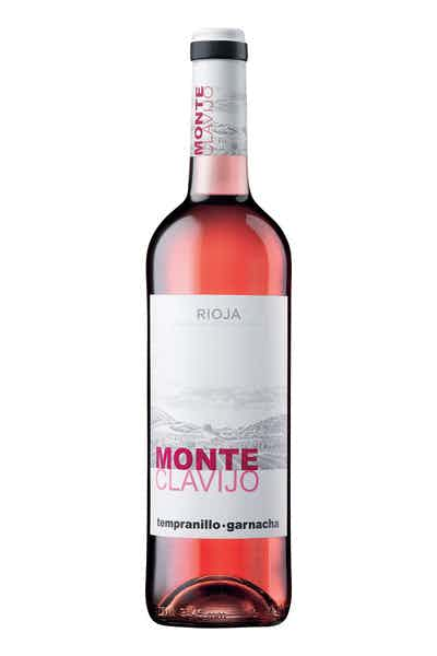 Monte Clavijo Rioja Rosé