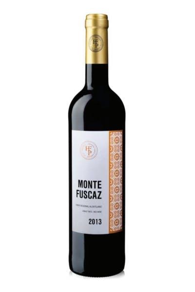 Monte Fuscaz Red