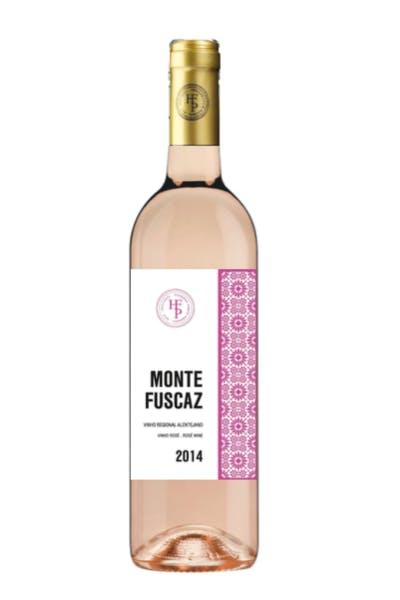 Monte Fuscaz Rose