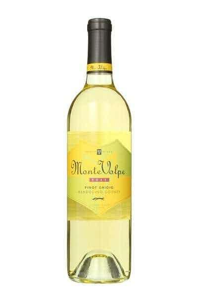 Monte Volpe Pinot Grigio