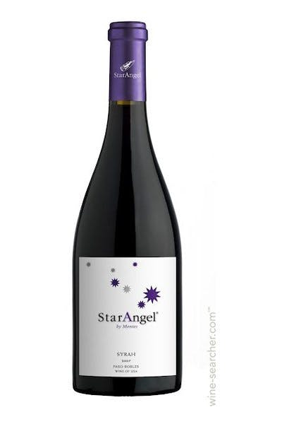Montes Star Angel Aurelios 2007