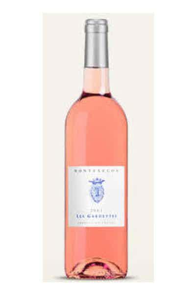 Montfaucon Domaine Les Gardettes Rosé
