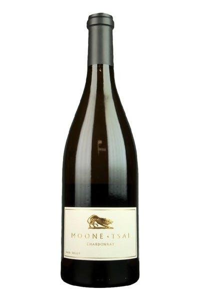 Moone Tsai Chardonnay Napa