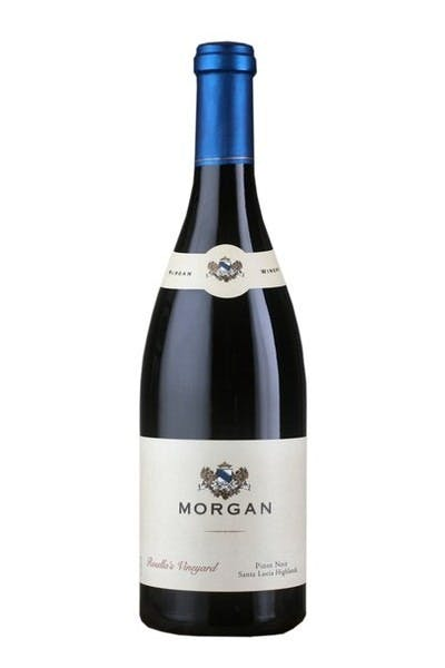 Morgan Twelve Clones Pinot Noir