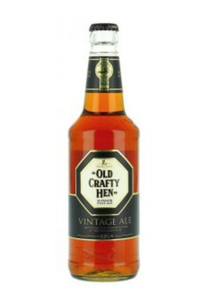 Morland Old Crafty Hen