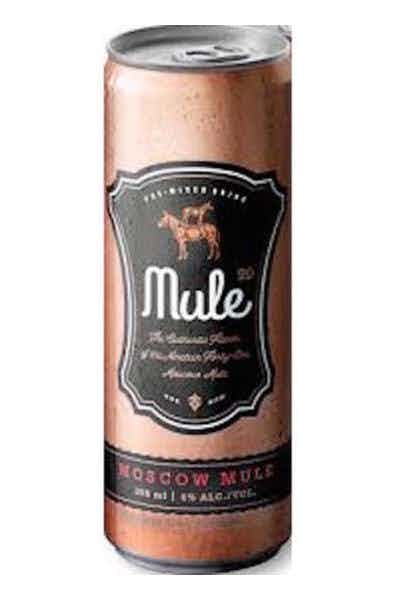 Moscow Mule 2.0