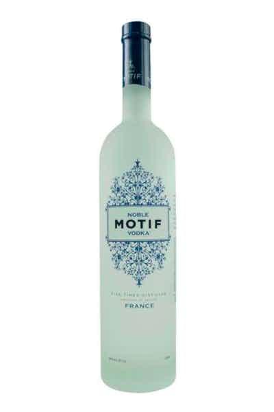 Motif Vodka