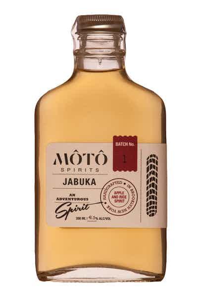 MOTO Spirits Aged Jabuka