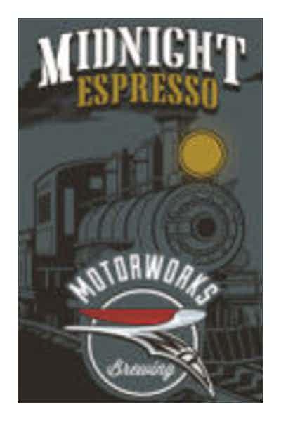 Motorworks MIdnight Espresso