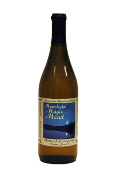 Mountain Meadows Moonlight Mead