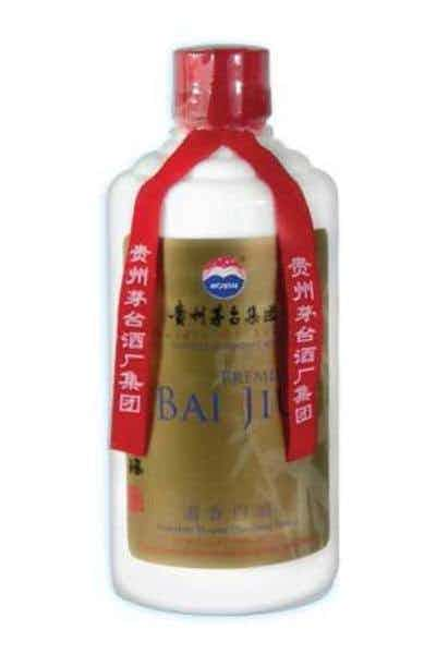 Moutai Premium Baijiu