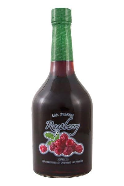 Mr Stacks Raspberry Liqueur