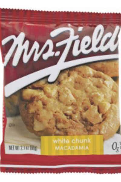 Mrs. Field's White Chunk Macadamia Cookie
