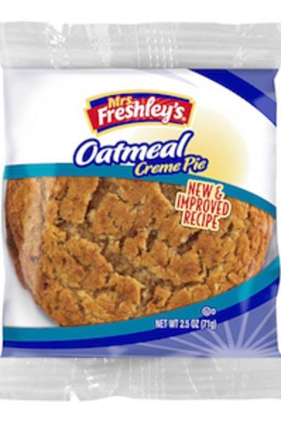 Mrs. Freshley's Oatmeal Creme Pie