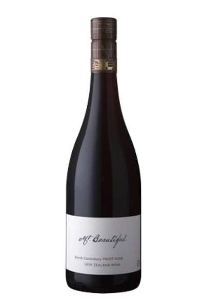 Mt. Beautiful Pinot Noir