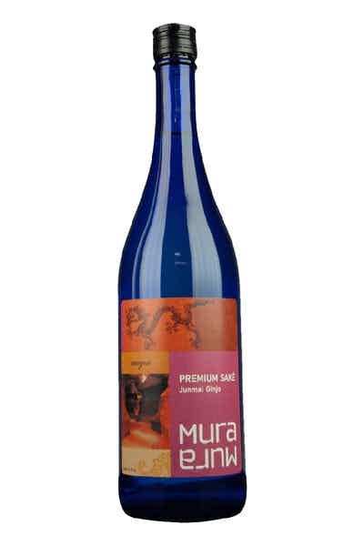 Mura Mura Canyon Sake