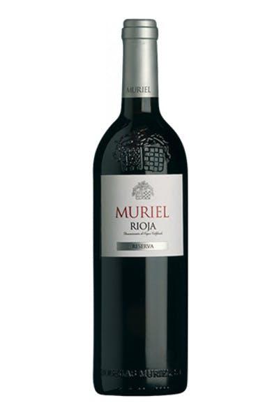 Muriel Rioja