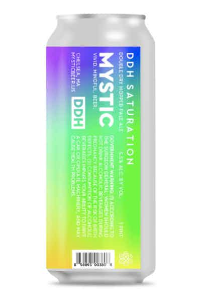 Mystic DDH Saturation