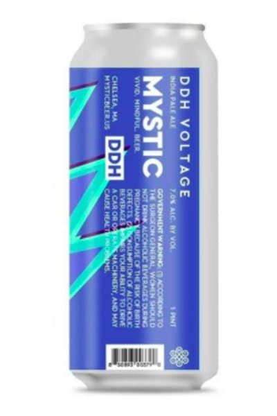 Mystic DDH Voltage IPA