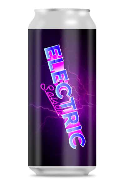 Mystic Electric Saison