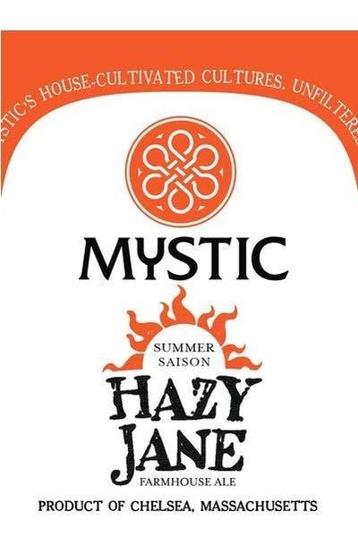 Mystic Hazy Jane