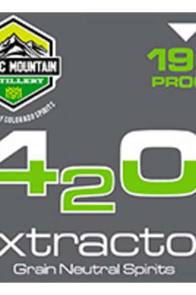 Mystic Mountain 420 Extractor
