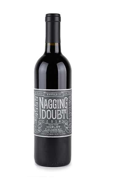 Nagging Doubt The Pull Red Blend