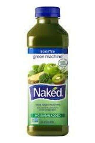 Naked Juice Green Machine