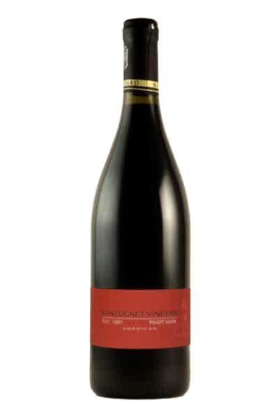 Nantucket Vineyard Pinot Noir