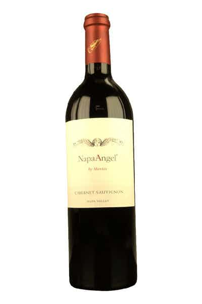 Napa Angel By Montes
