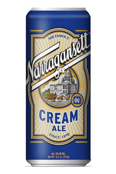 Narragansett Cream Ale