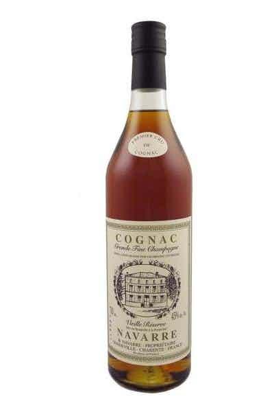 Navarre Vieille Reserve Cognac