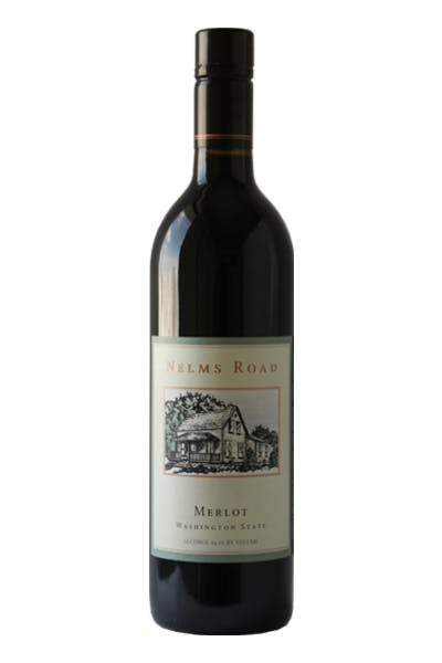 Nelms Road Merlot