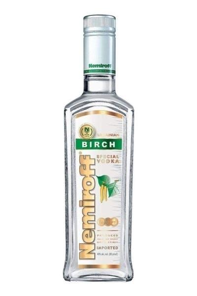 Nemiroff Birch Vodka