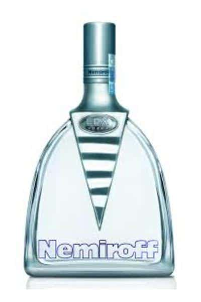 Nemiroff Vodka Lex