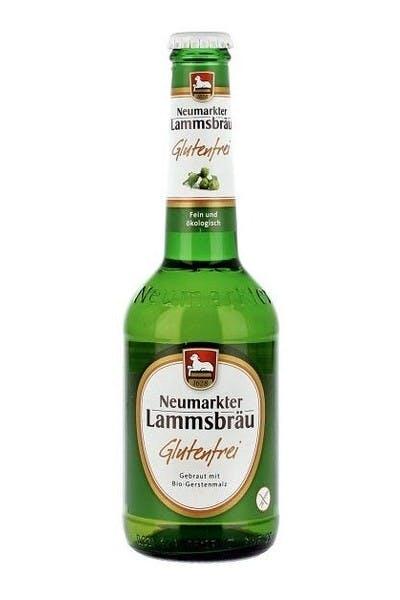 Neumarkter Lammsbräu Glutenfrei Pure Lager