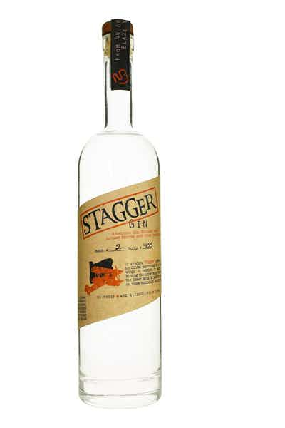 New Basin Stagger Gin