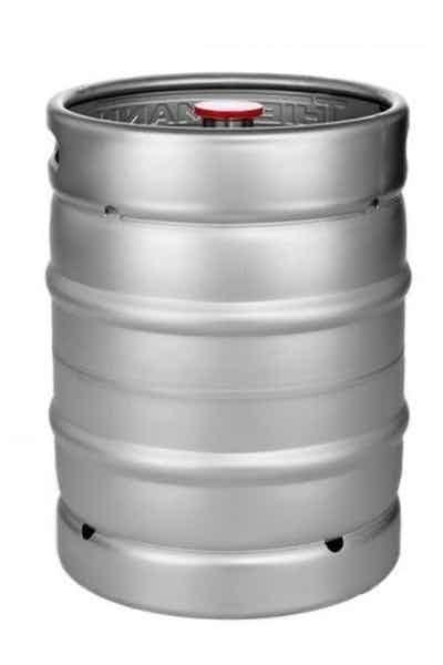 New Belgium Fat Tire 1/2 Barrel