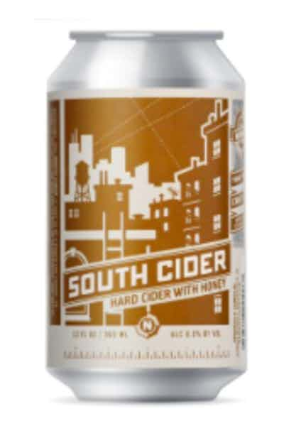 New Day South Cider