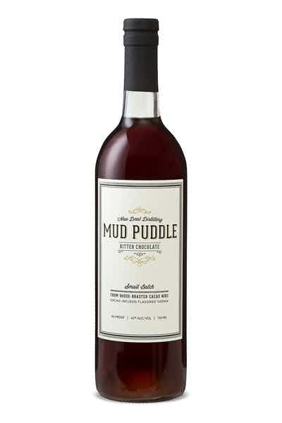 New Deal Mud Puddle Vodka