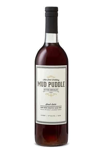 New Deal Mud Puddle Vodka