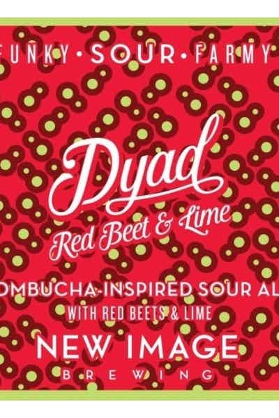 New Image Beet & Lime Dyad