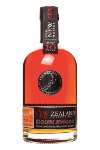 New Zealand Co. Dunedin Double Cask 18 Year Old Whisky