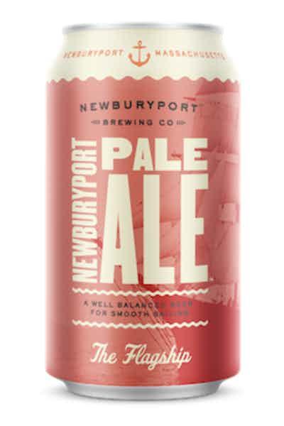 Newburyport Pale Ale