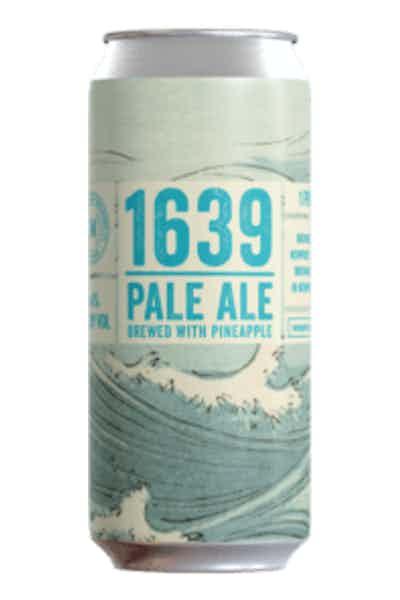 Newport 1639 Pale Ale