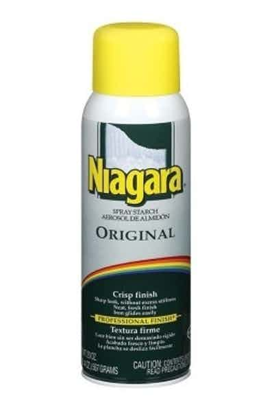 Niagara Original Starch